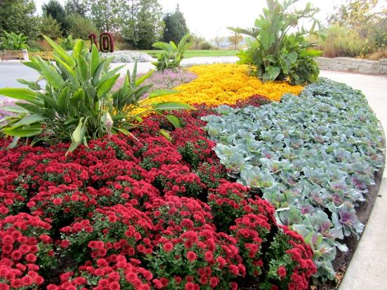 Loretzin Gardens in Omaha