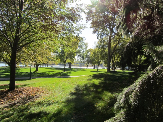 How Did Yankton Arboretum Trees Fare With Drought?