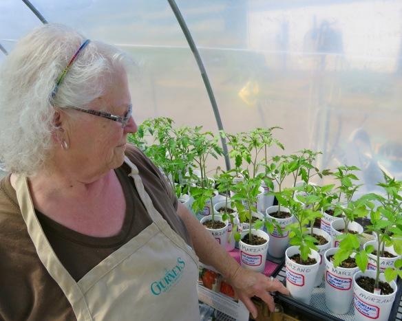 Yankton's Plant Culture Not Forgotten | Plant Exchange Blog